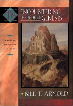 Encountering the Book of Genesis is available at Amazon USA / UK