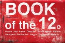"Chapter 7 in ""A Biblical Theology of the Holy Spirit,"" concerns the Holy Spirit in the Book of the Twelve."