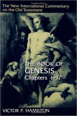 Volume 1 of Hamilton's 2 volume Genesis commentary, available at Amazon USA / UK
