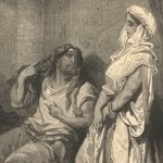 Samson and the Gaza Prostitute: Did He or Didn't He?