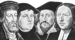 The great reformers desired for all to read the Bible, but they were also concerned with how to interpret the Bible correctly.