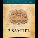 Brazos Theological Commentary: 2 Samuel