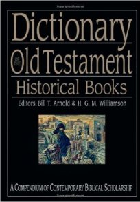 Fouts's article on large numbers in the Old Testament can be found in The IVP Dictionary of Old Testament Historical Books.