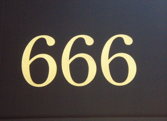 According to Davis, biblical numerology does not solve the mystery of the symbolic number 666.
