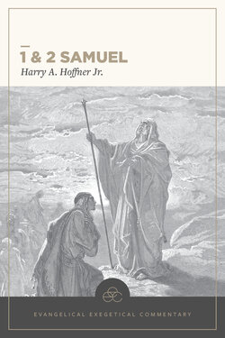 Evangelical Exegetical Commentary on 1 & 2 Samuel