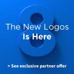 Looking at Logos 8