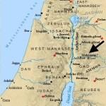 Mahanaim: Insights From Biblical Geography