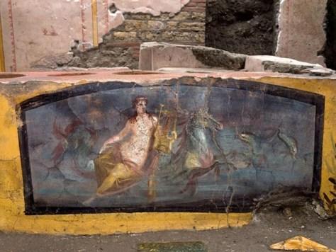 Thermopolia at Pompeii
