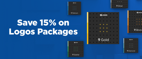 Logos 9 Packages