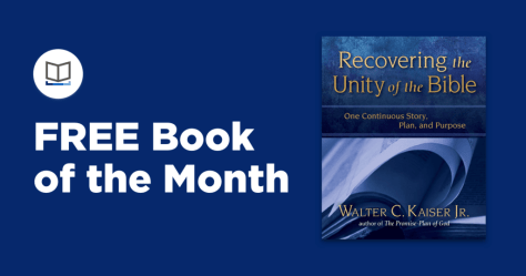 Free Book of the Month