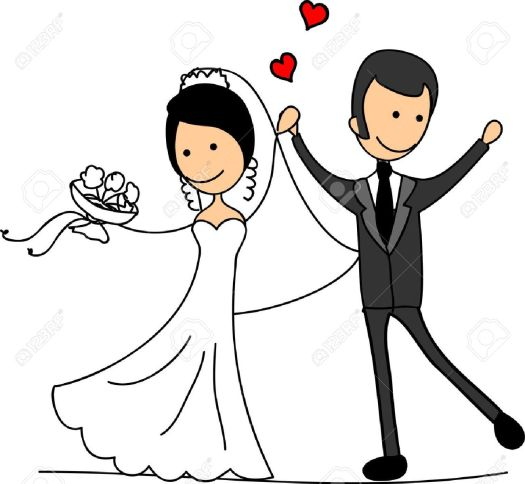 2-in-1 = Husband and wife = Jesus and church or Jesus and