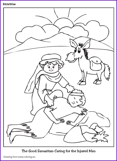 featured fun and games coloring pages samuel talking to god david