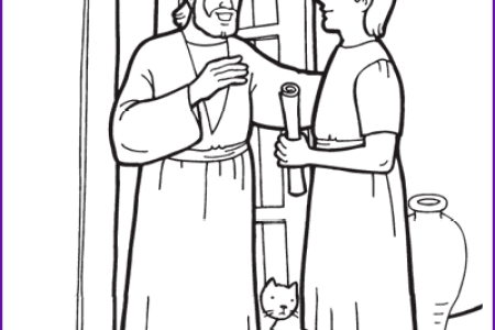 The Bridge Understanding Salvation For Children Sunday School Coloring Pages Save Spring Page