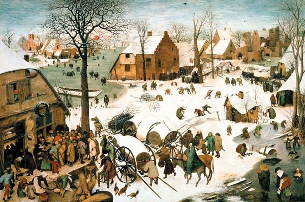 bruegel-bethlehem