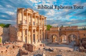 Biblical Ephesus Tour