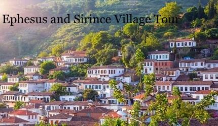 Biblical Ephesus and Sirince Tour