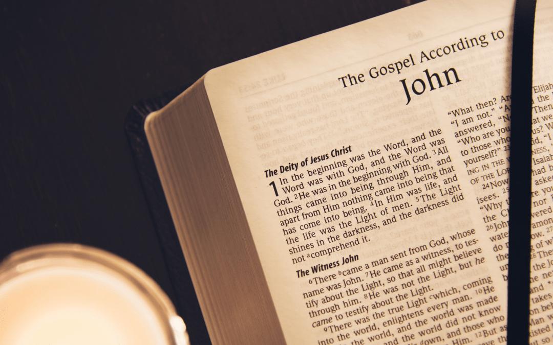 Understanding John 1:1