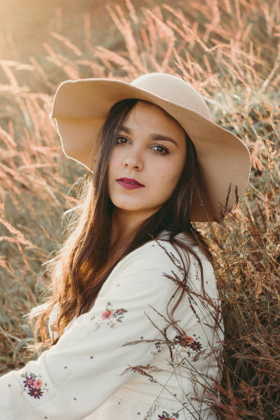 The best time of day for portrait photography