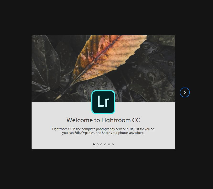 Lightroom CC vs Lightroom Classic CC