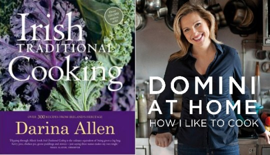 Irish Traditional Cooking by Darina Allen - Domini At Home by Domini Kemp