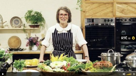 Bibliocook.com - Simply Delicious with Darina Allen 1989