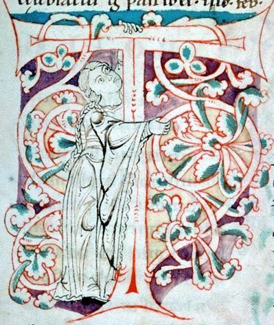 12 Century Bliaut