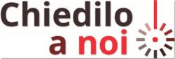 Logo del servizio chiedilo a noi