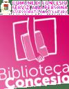 Logo della Biblioteca di Concesio