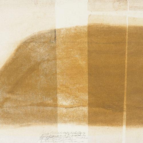 C.Rossi, Accumulo - 2015 50x35 cm