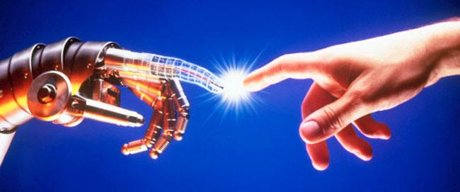 Resultado de imagen para transhumanismo
