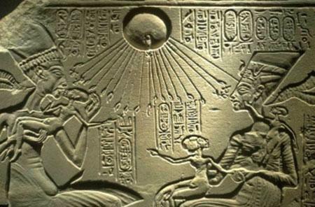 Resultado de imagen para culto al sol
