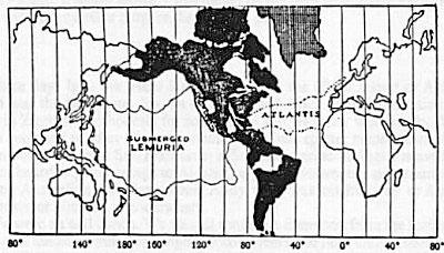 Nibiru and the Lemurian, Atlantean connections, Kolbrin
