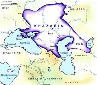 Resultado de imagen de Khazari