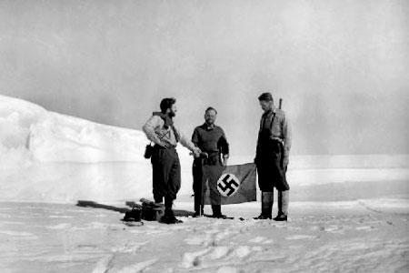 Resultado de imagen de HICIERON LOS NAZIS ENCUENTRAN LOS ANUNNAKI EN LA ANTÁRTIDA