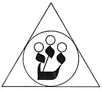 THE HEBREW TRIAD.
