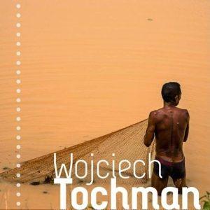 Spotkanie autorskie z Wojciechem Tochmanem