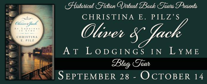 Oliver & Jack Blog Tour