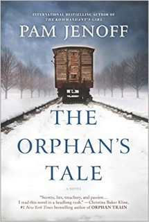 Excerpt from The Orphan's Tale by Pam Jenoff