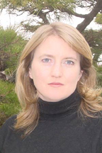 Suzanne Kamata