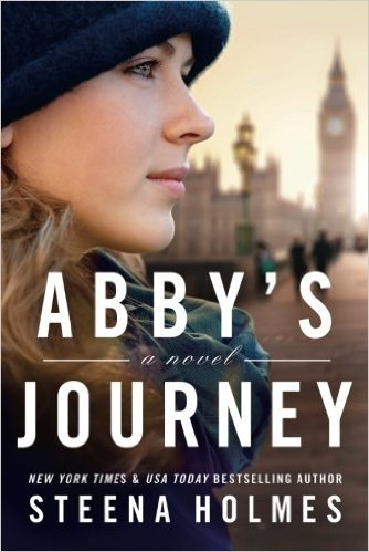 Review: Abby's Journey, by Steena Holmes