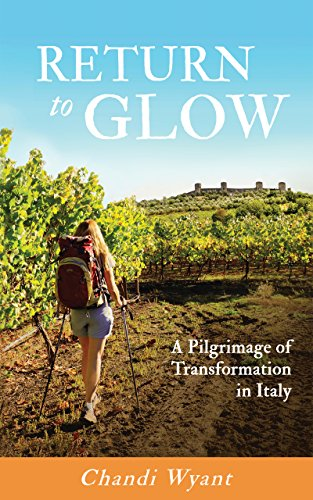 Review: Return to Glow, by Chandi Wyant