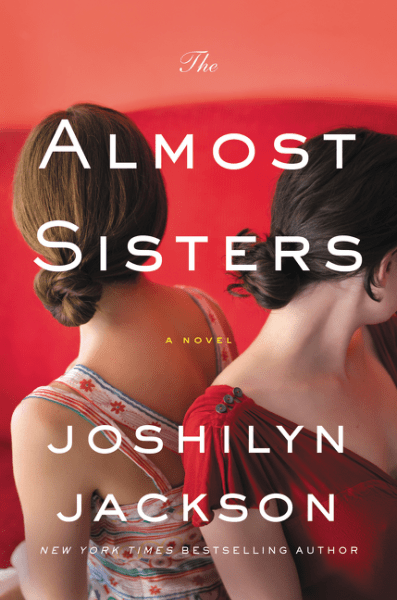 Review: The Almost Sisters by Joshilyn Jackson
