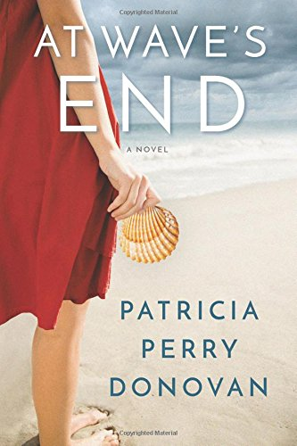 Review: At Wave's End, by Patricia Perry Donovan