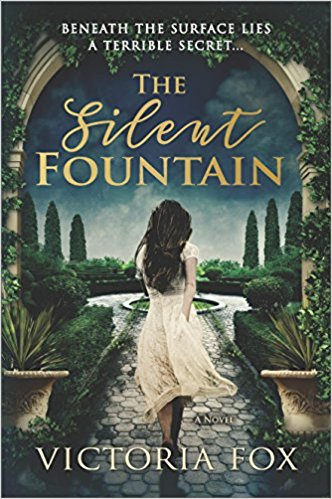 Review: The Silent Fountain, by Victoria Fox