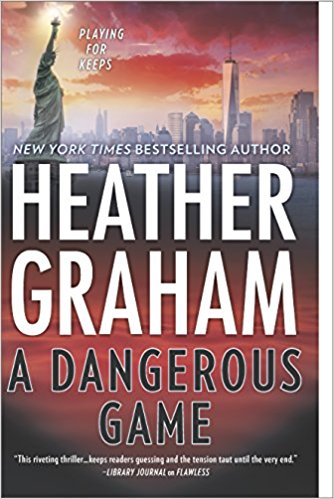 Review: A Dangerous Game, by Heather Graham