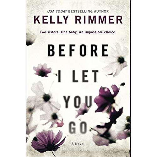 Review: Before I Let You Go, by Kelly Rimmer