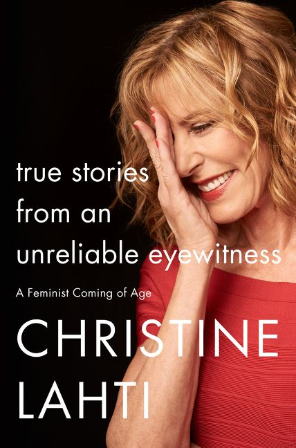 Review: True Stories from an Unreliable Witness by Christine Lahti