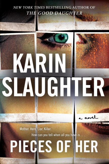 Review: Pieces of Her by Karin Slaughter