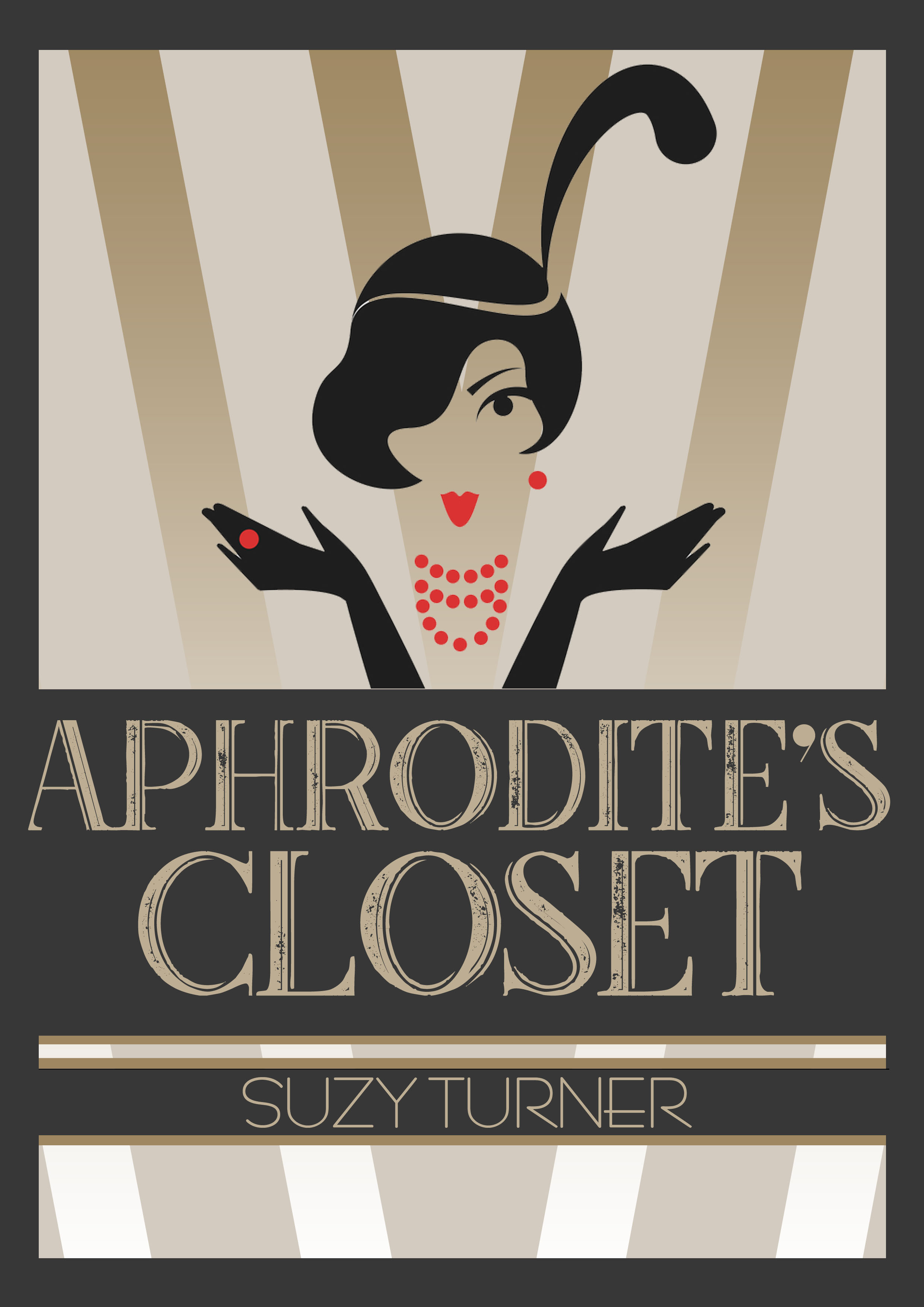 Review: Aphrodite's Closet, by Suzy Turner