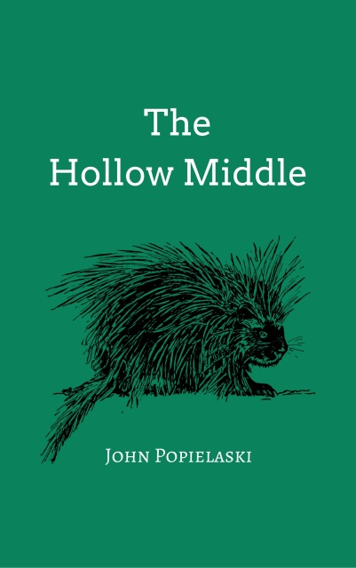 Review: The Hollow Middle by John Popielaski